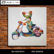 Pop Art Painting XD20150121
