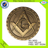 Personalized Antique Challenge price old gold coin