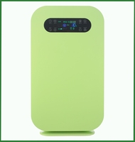 2015 hot selling air purifier for smoking room with hepa and cold catalyst