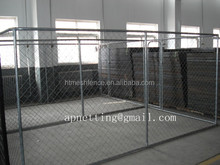 metal outdoor dog kennels /large outdoor kennel for dog/Puppy play pen