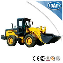 Direct manufacturer cost-effective small garden loader