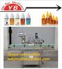 10ml 20ml Bottle Automatic e-Liquid Filling Machine and labeling machine