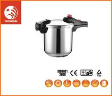 18/8 stainless steel prestige cookers,stainless steel cookware 304