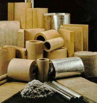 Mineral Wool Pipe And Tank Insulation Buy Mineral Wool