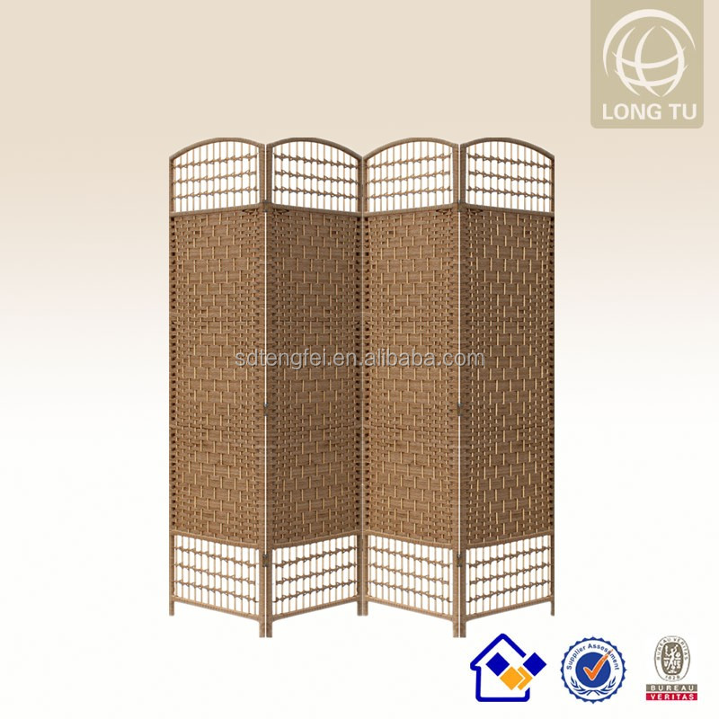 Folding decorative screen divider for room buy decorative screen divider folding screen - Decorative partitions room divider ...