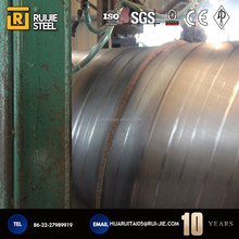 spiral steel pipe for petroleum/chemical steel pipe