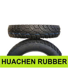 Chinese motorcycle tubeless tire 100/90-17 to Dubai