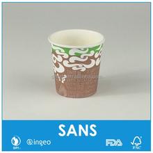 4oz Muffin Paper Cups