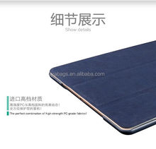 Contemporary hot selling slim pu leather case for ipad 2