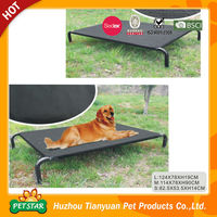 Outdoor Use Waterproof Elevated Dog Bed