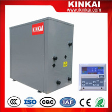 CE approved Geothermal ground water source water to water heat pump 10-80kw
