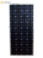 competitive price mono 140W solar panel for sale from China with TUV CE UL