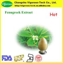4- hydroxyisoleucine Extracto de fenogreco