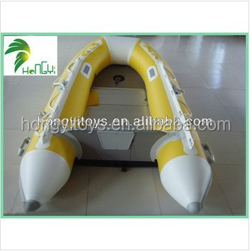 Amazing Design OEM Accepted Inflatable Boats Made In China