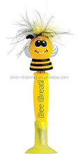 Hot Sale Novelty Personalized Goofy Group Bee Pen