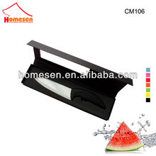 Homesen top quality ceramic global chef knife