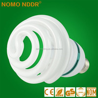 China factory price Umbrella Shape Energy Saver light Bulb saving lamp
