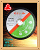"""115mm 4.5"""" high quality rubber grinding disc"""