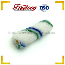 (American style) - Blue&Green Stripes paint roller brush