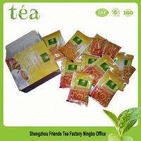 Honsei instant honey ginger tea best quality honsei instant honey ginger tea