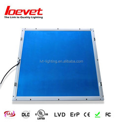 85lm/W LED panel 0-10V dimmable With UL cUL SAA certification