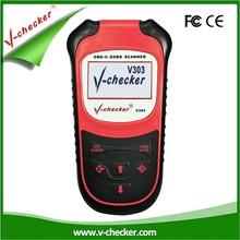 V -checker V303 High Quality Odometer Correction Master Obd Diagnostic Tools