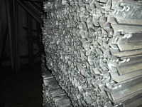 Y Post Hot dipped Galvanized for Australian & Newzealand