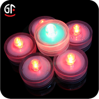 Wedding Table Decoration High Bright Led Underwater Light