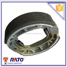 2015 impressive brake shoes CG125-A tricycle brake shoes in chongqing good rating and top quality brake shoes.