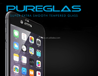cell phone covers and accessories titanium alloy tempered glass color screen protector for iphone 6