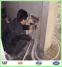 China supply pe-rt flexible heat pipe