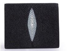 waterproof travel Genuine leather promotional men wallet