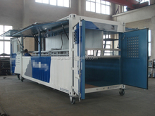 DNV2.7-1 40ft/customized special Container
