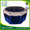 8 Panels Outdoor Dog Playpens Dog Exercise Playpen