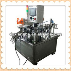 Automatic Plastic Cup Sealer with LED Display for Bubble Tea, Coffee, Slushies, Drinks R-3100