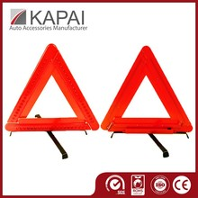 Hot Sale Warning Triangle Distance From Car LED