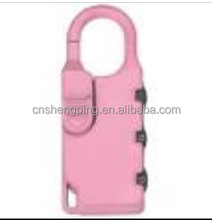 Combination Padlock for cheap price
