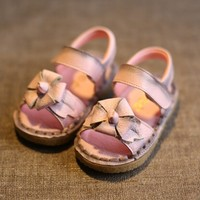 d20462f 2015 summer new fancy sandals girls sandals