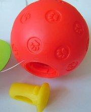 Chinese Mini Basketballs Toy