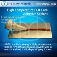 High Strength/Neutral Cure RTV Silicone Adhesive Sealant supplier