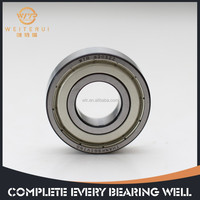 Best Skateboard Bearing Units And Housings WTR 6203ZZ Bearing