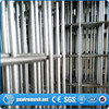 China supplier galvanized welded wire mesh/ hesco price/ welded rabbit cage wire mesh