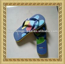 good design EVA slippers in 2012