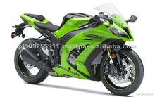 used or new Kawasaky bikes