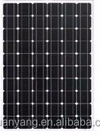 ZYM/60 MONO 210w-250w M156*156 1000 watt solar panel