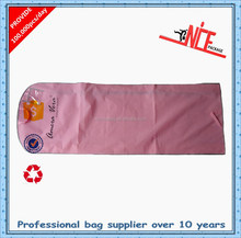 2015 high quality wenzhou wedding dress garment non woven bag china supplier