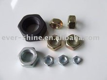 Hex Nuts, Din 934