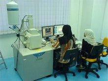 Lab service