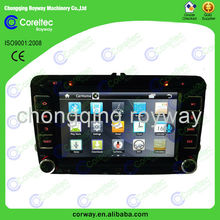 Auto gps navigator with touch Screen, 5 inch wholesale auto gps navigator