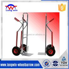 Aluminum Hand Trolley ,Folding Hand Truck ,Lightweight Sack Truck